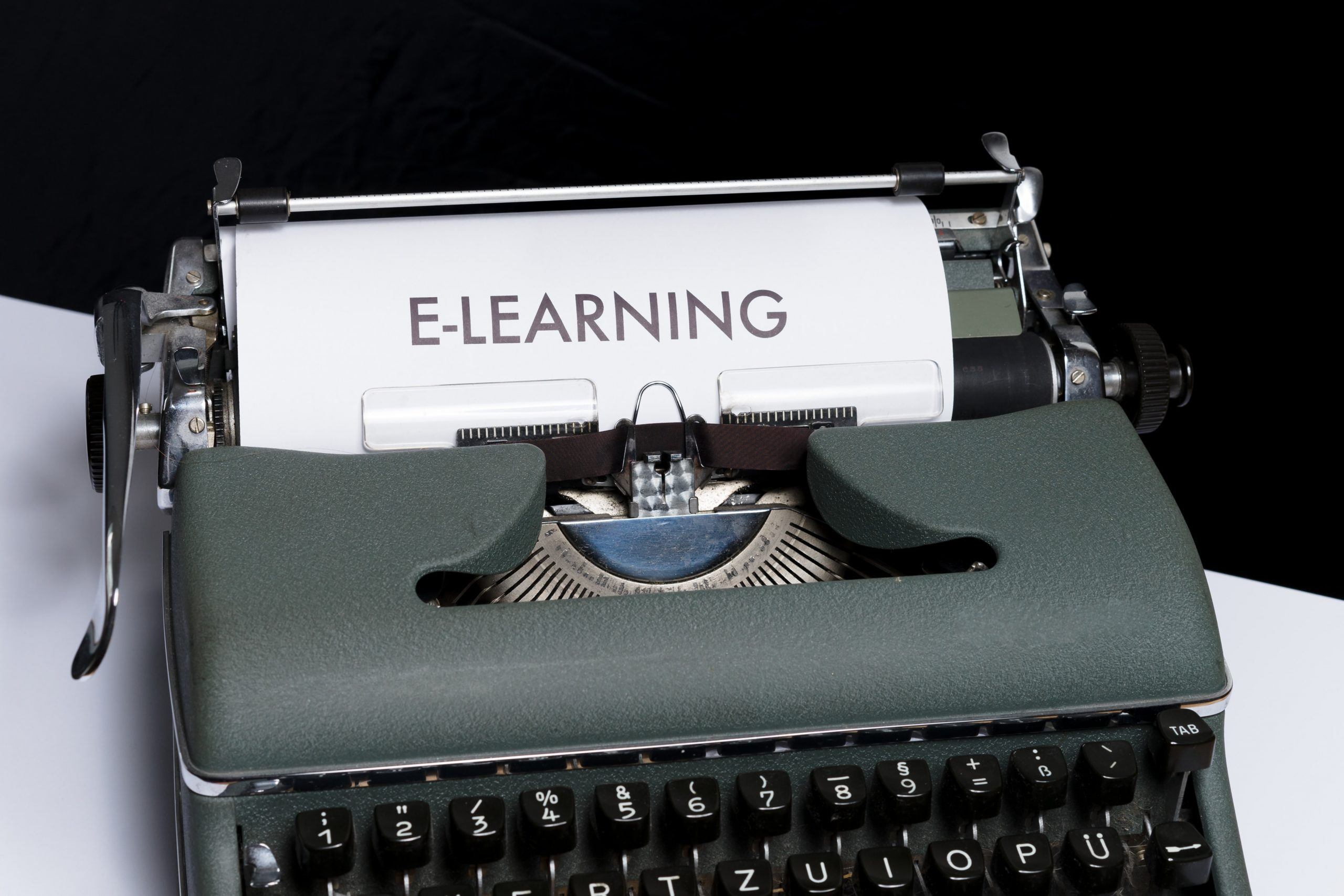 Every Employee in Distance Learning Institutions must be an e-Learner