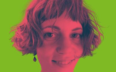 Nicole Salomon, die FEMTECH-Forschungsprojekt Leiterin
