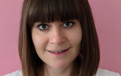 Carina Zehetmaier, die Juristin und Gründerin von Women in AI Österreich über die Wichtigkeit von Frauen in der Künstlichen Intelligenz