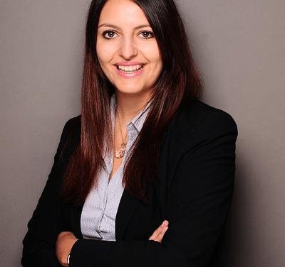 Lisa Pulsinger, Technical Evangelist, Weltenbummlerin und Finanzexpertin