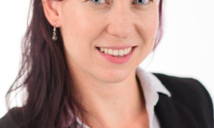 Bernadette Spieler, die Informatikdidaktikerin über den Purpose und Impact in ihrem Job